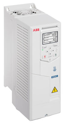 Picture of 15 HP ACH580, NEMA 1, Bluetooth