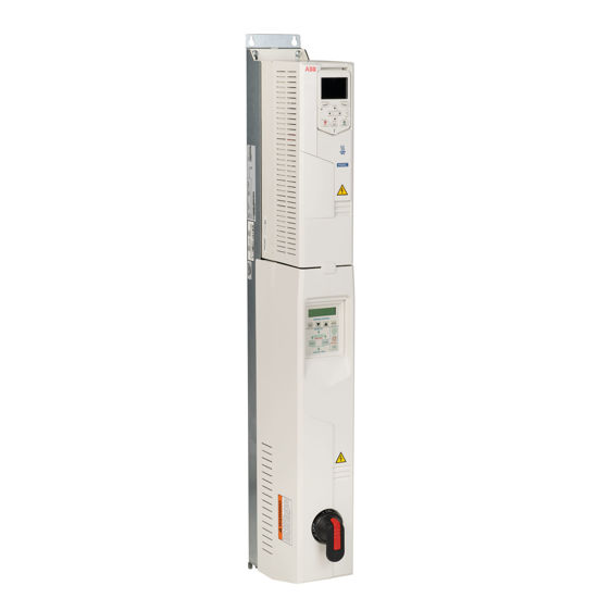 Picture of 10 HP ACH580, Bypass, NEMA 1