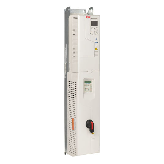 Picture of 25 HP ACH580, Bypass, NEMA 1, Service Switch
