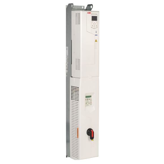 Picture of 40 HP ACH580, Bypass, NEMA 1, Service Switch
