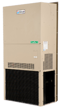 Picture of MAA1036 Air Conditioner - 3 ton, 3 ph, 6 kW, BD, RH
