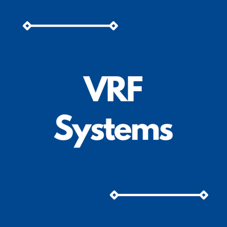 Picture for category VRF Systems